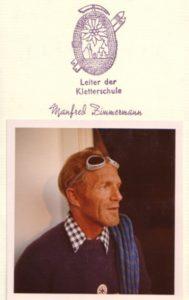 Manfred Zimmermann